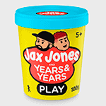 Play - Jax Jones - Years & Years - radiovirtual.live - Musica Las 24hs